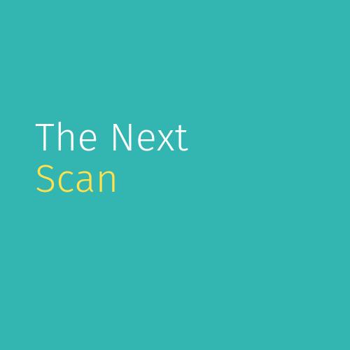 Module 4: The Next Scan